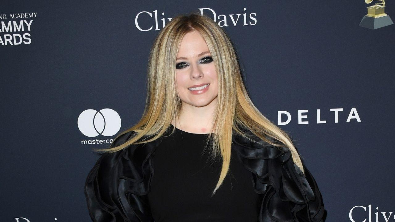 Avril Lavigne (Foto: Jon Kopaloff/Getty Images)