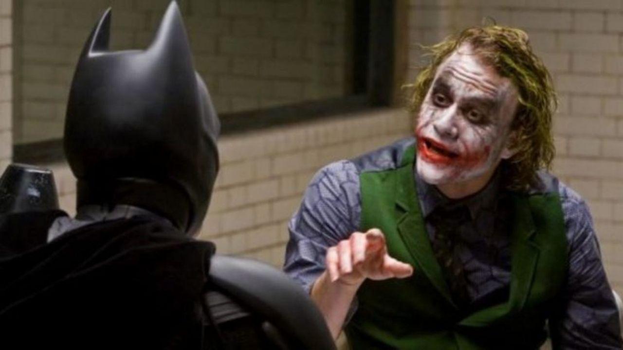 Batman: O Cavaleiro das Trevas, de Christopher Nolan (Foto: Divulgação)
