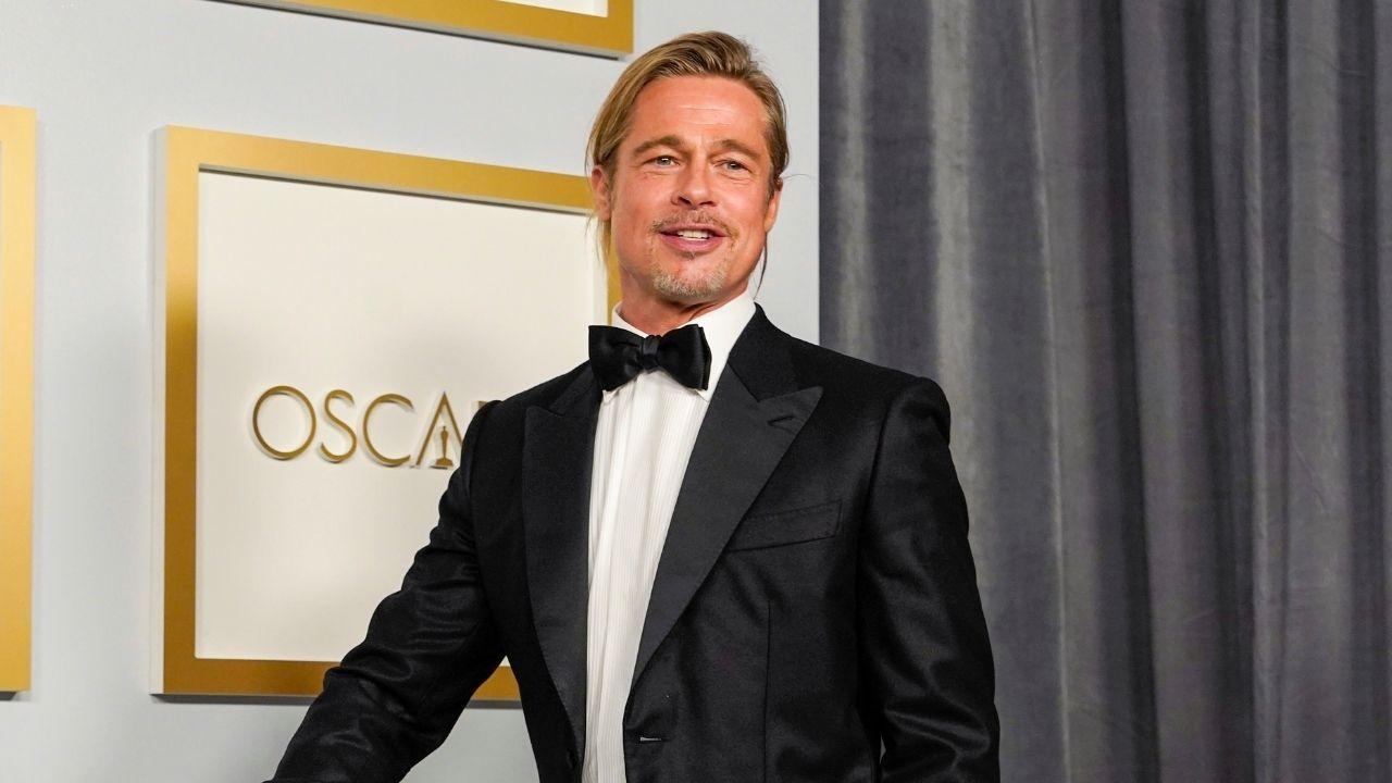 Brad Pitt (Foto: Chris Pizzello-Pool/Getty Images)