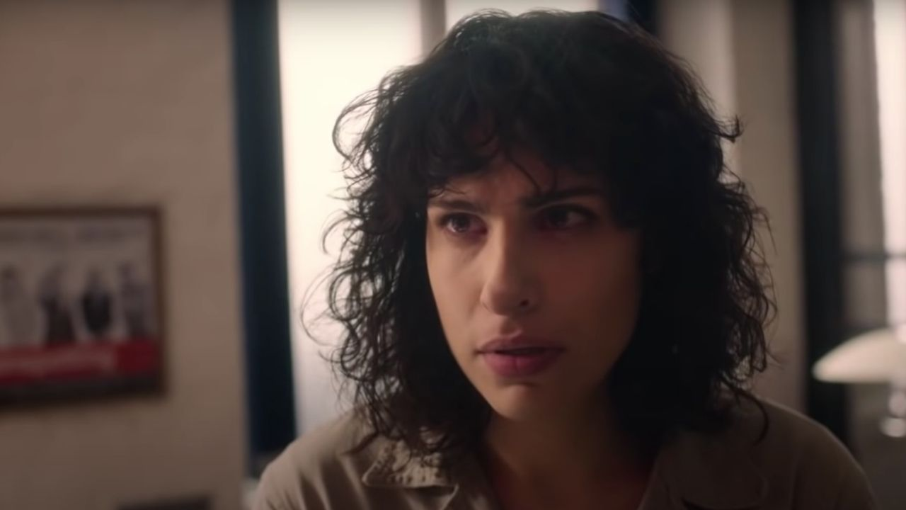 Leila, The Bisexual (2018)