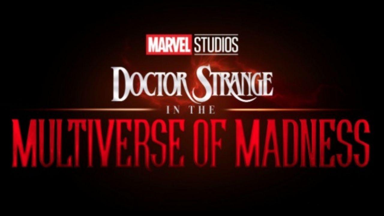 Doutor Estranho no Multiverso da Loucura (2022) (Foto: Divulgação / Marvel)