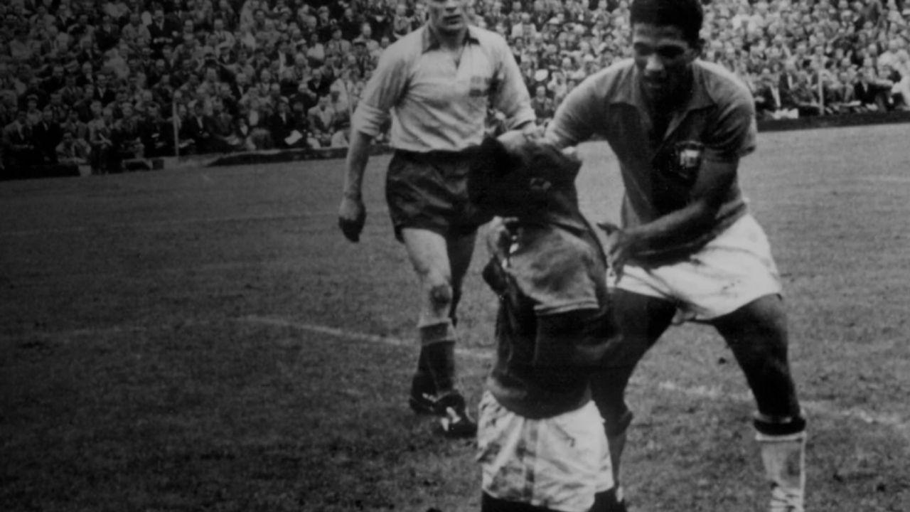 Garrincha: Alegria Do Povo (1962)