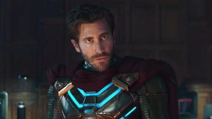 Jake Gyllenhaal reproducao