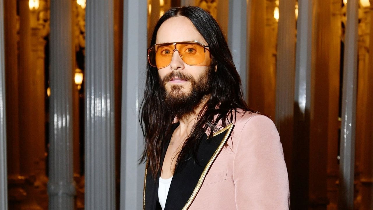 Jared Leto (Foto: Emma McIntyre/Getty Images for LACMA)
