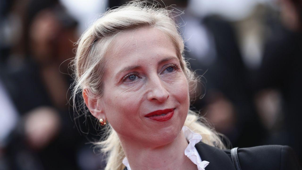 Jessica Hausner em Cannes