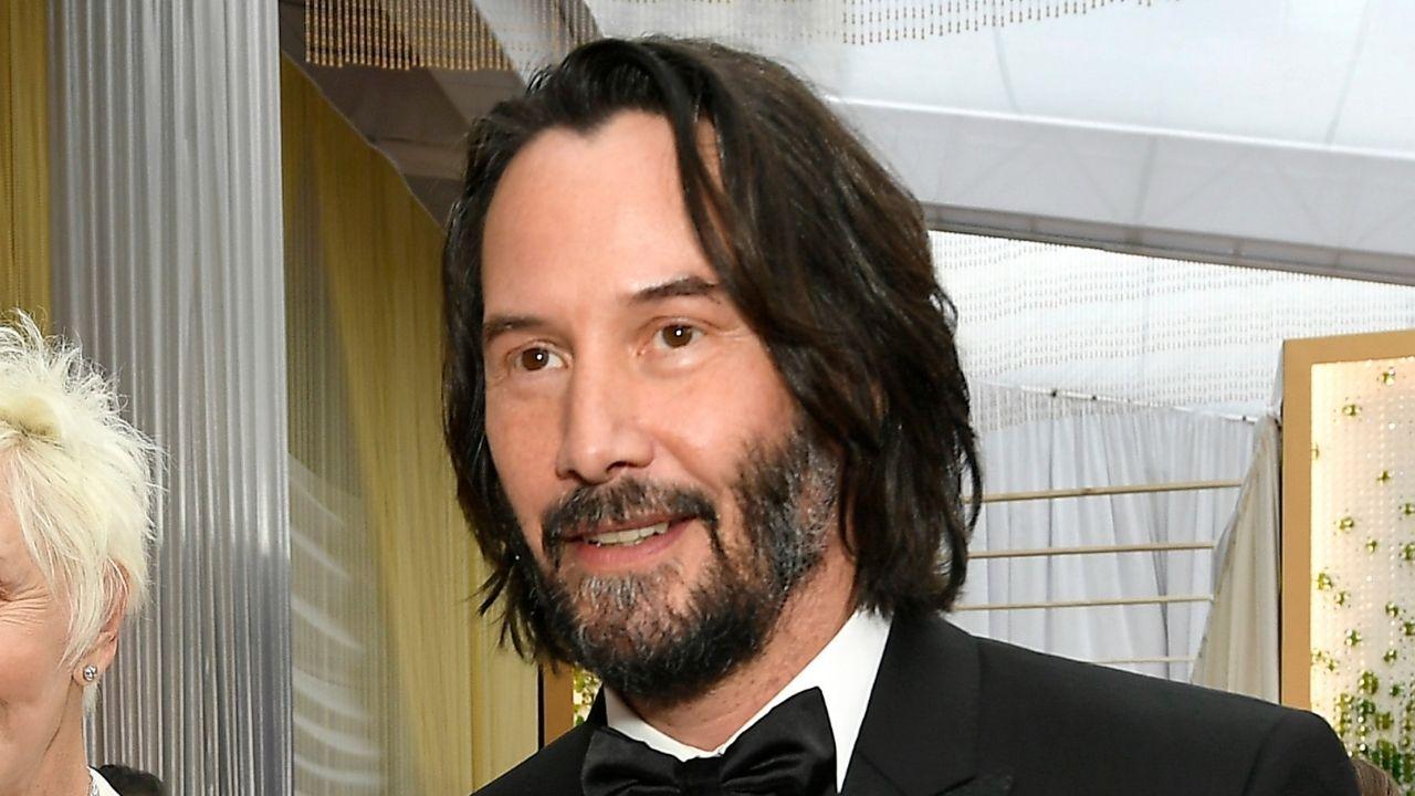 Keanu Reeves (Foto: Kevork Djansezian/Getty Images)