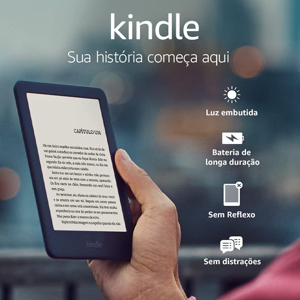 Reprodução/Amazon