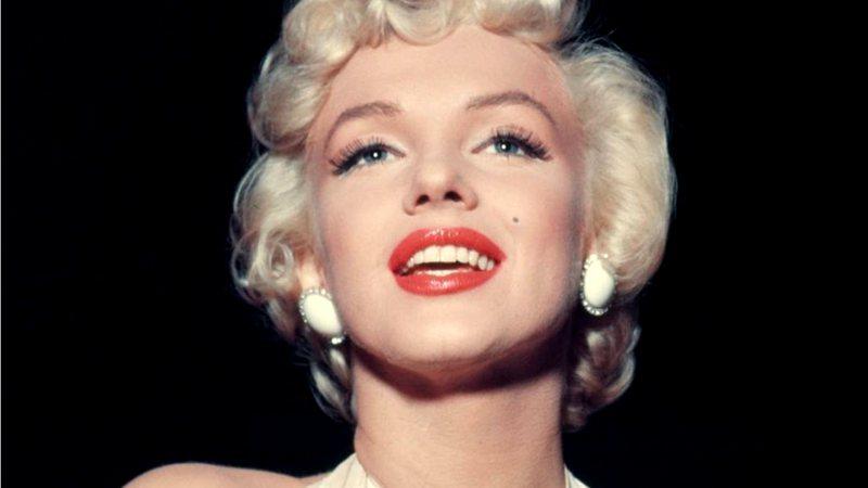 Marilyn Monroe reproduc