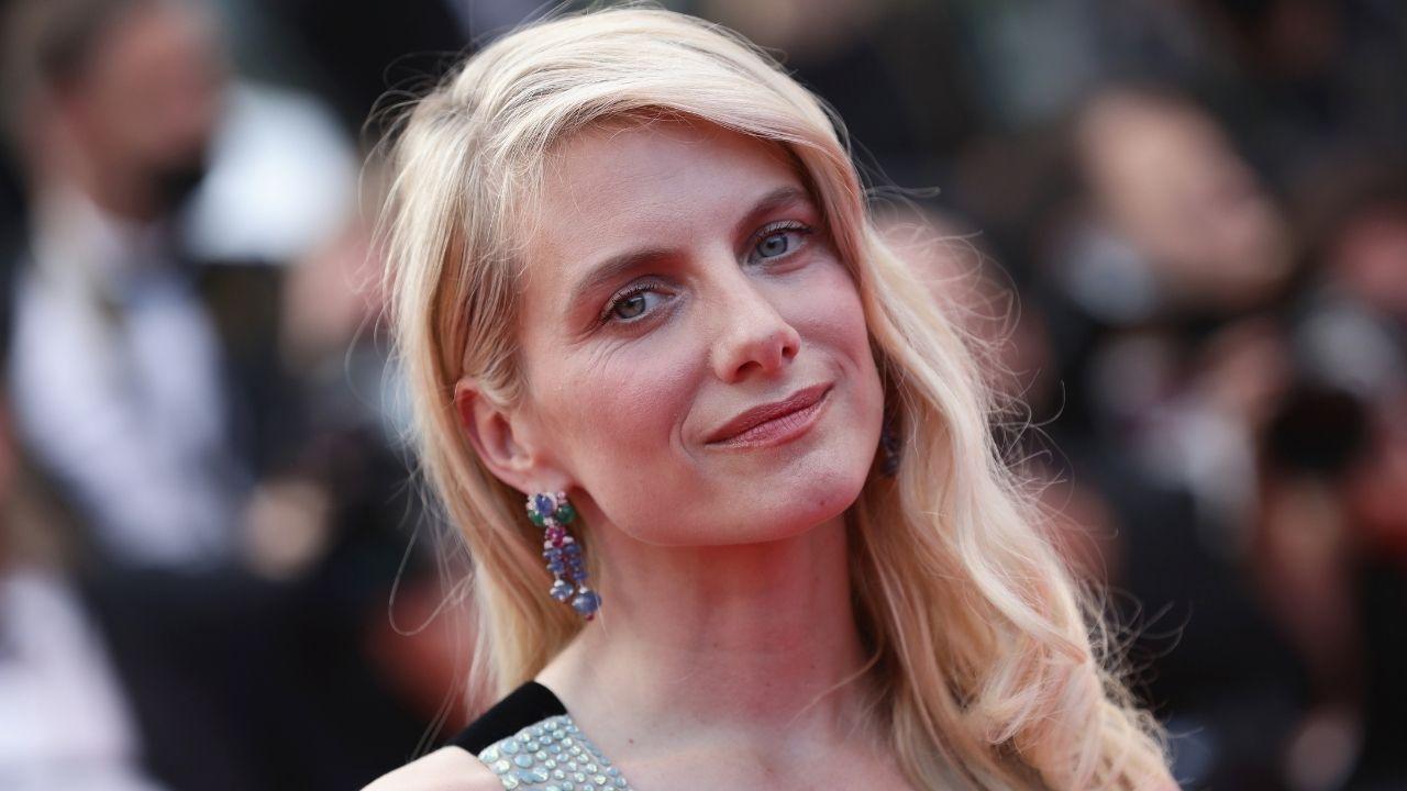 Mélanie Laurent em Cannes