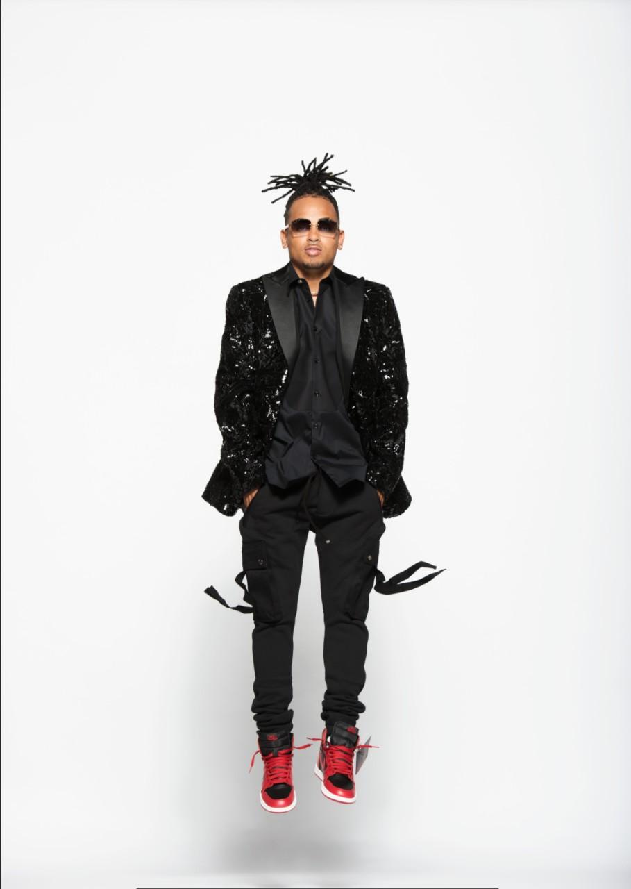Ozuma (Foto: Gio Alma para Rolling Stone Colombia)