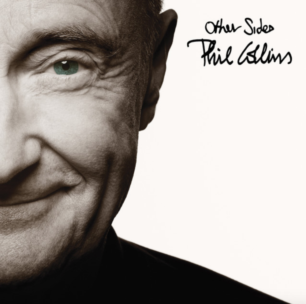 Resultado de imagem para Phil Collins anuncia álbum de B-sides