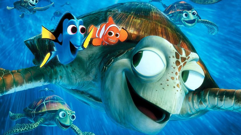 Procurando Nemo (Foto: Divulgação)