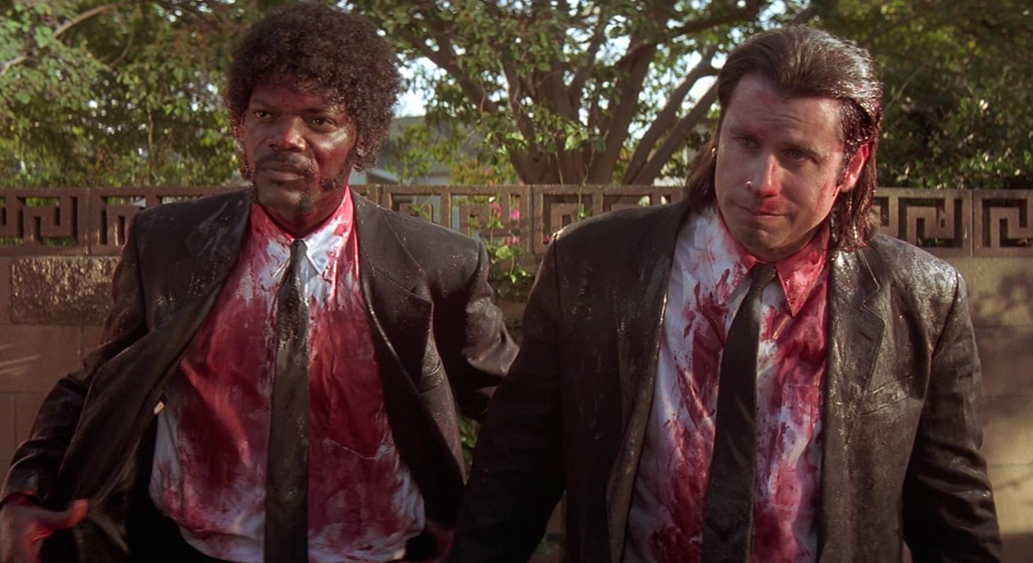 Rolling Stone · Kill Bill, Rambo e Pulp Fiction: os 7 filmes mais ...