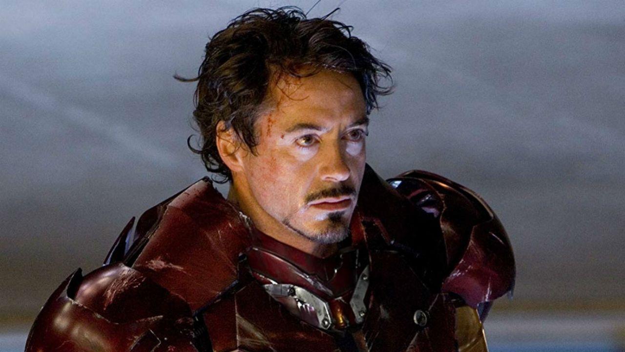 Robert Downey Jr. em Homem de Ferro (Foto: Reprodução / Marvel)
