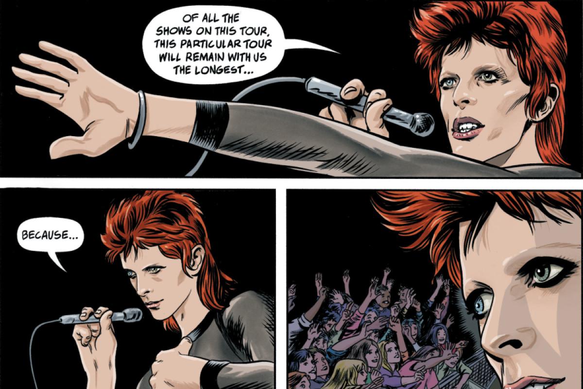 Insight Comics