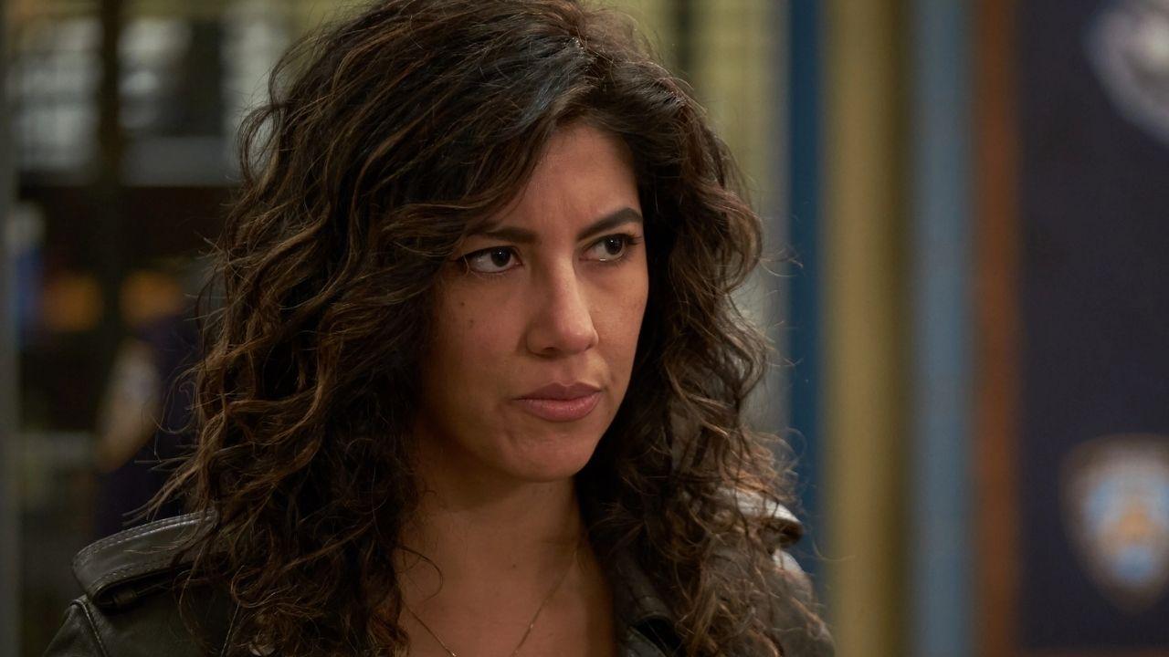 Rosa Diaz, de Brooklyn Nine-Nine (2013)