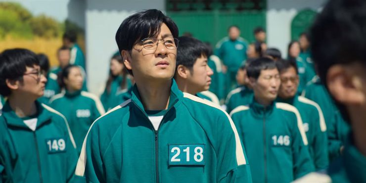 elenco netflix cho sang-woo