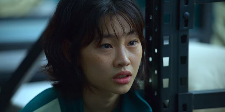elenco netflix roubnd 6 Kang Sae-Byeok