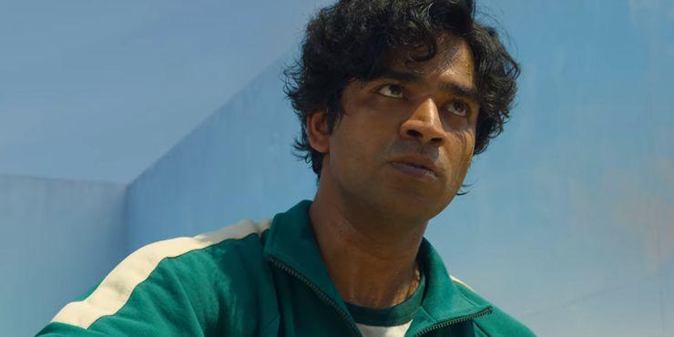 elenco round 6 personagens Abdul Ali