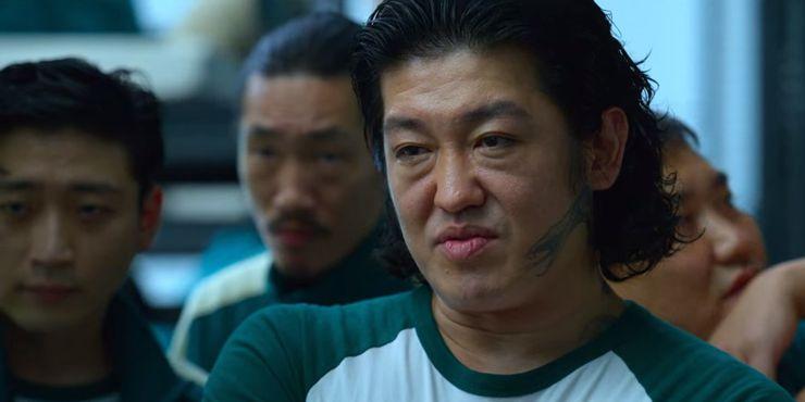 elenco round 6 Jang Deok-Su