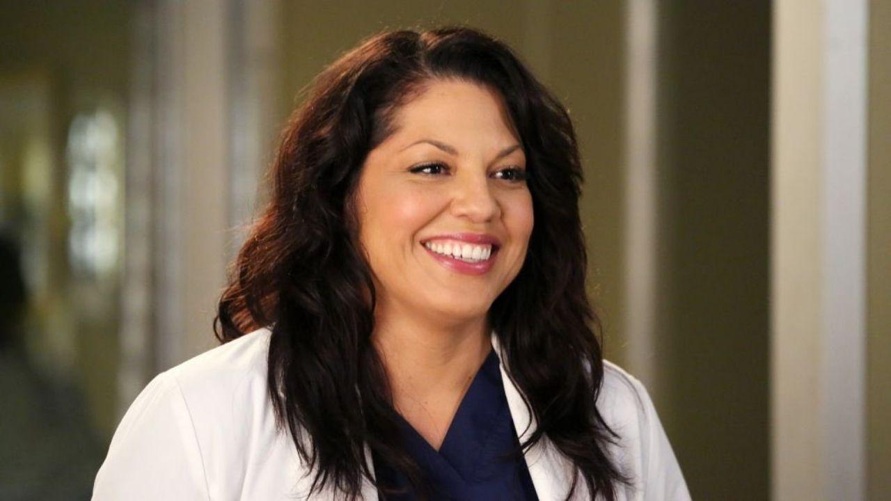 Callie Torres, de Grey's Anatomy (2005)