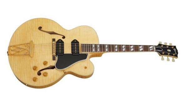 Guitarra Chuck Berry
