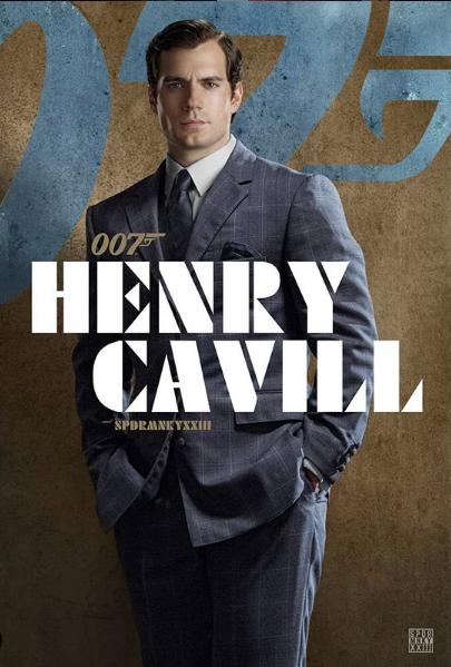 MONTAGEM Henry cavill