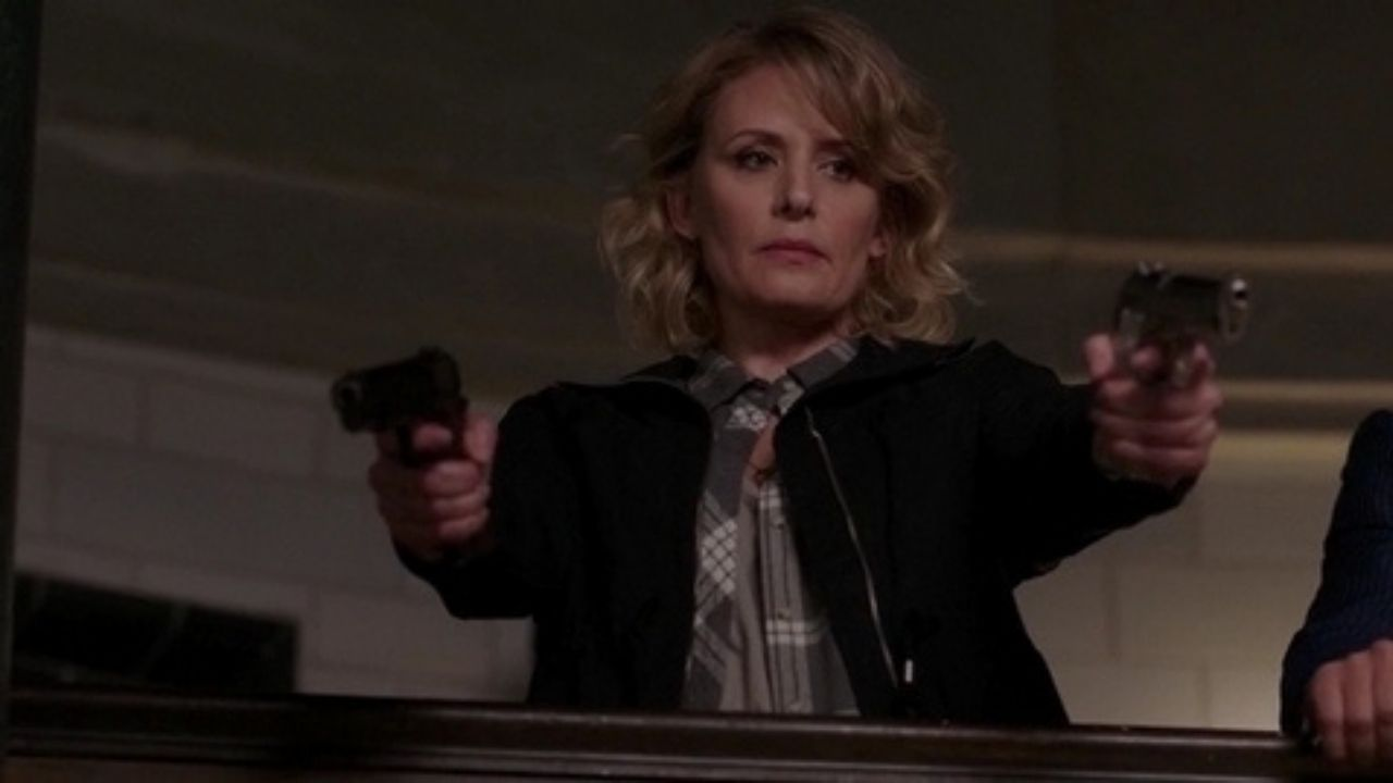 There's Something About Mary: Episódio 21 - Temporada 12 - 7,0