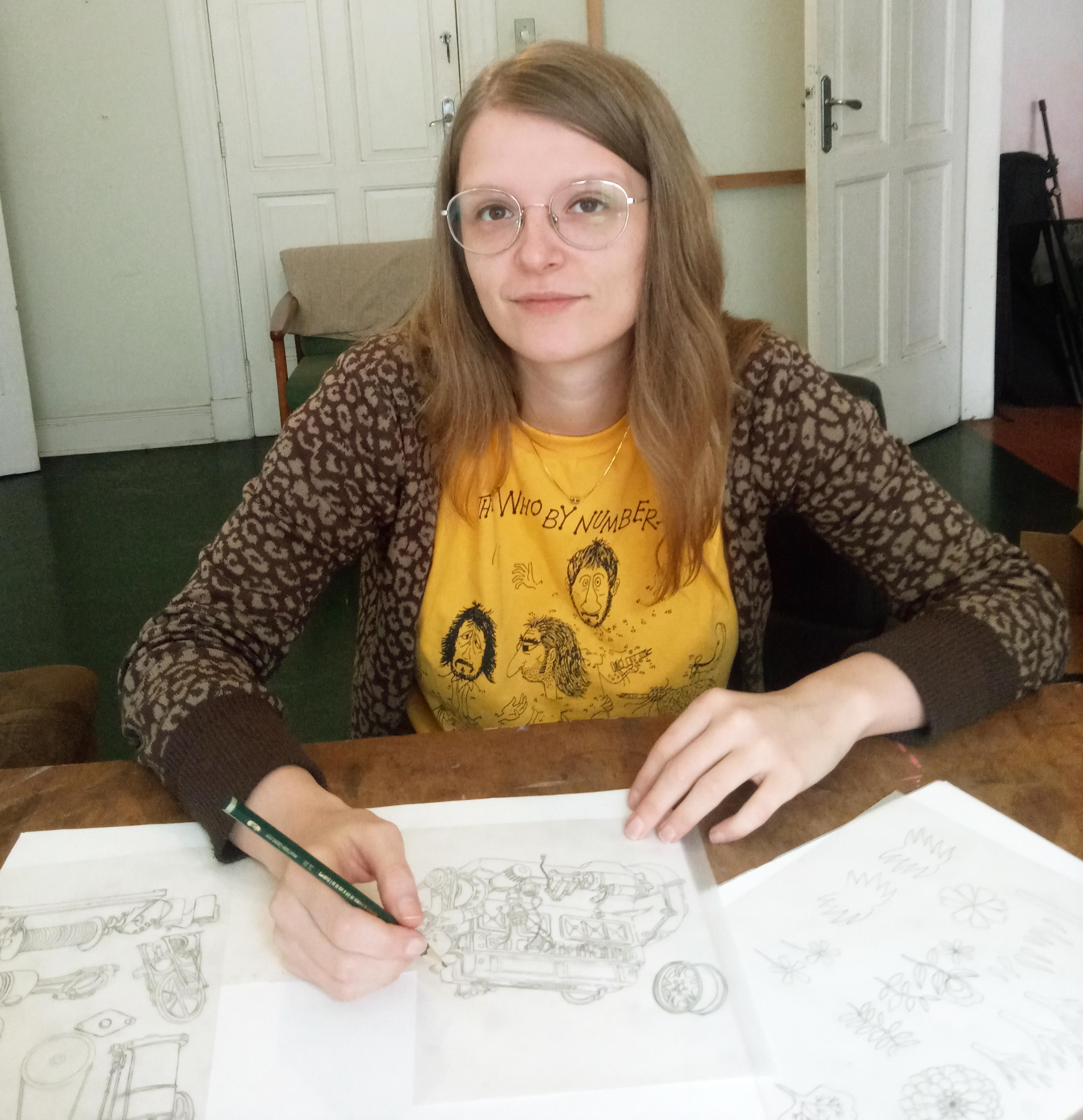 Talita Hoffmann (ilustradora)