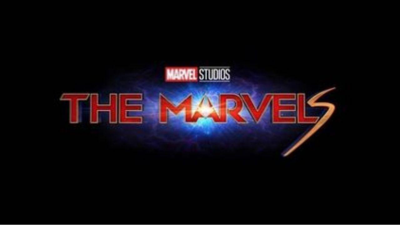 The Marvels (2022) (Foto: Divulgação / Marvel)