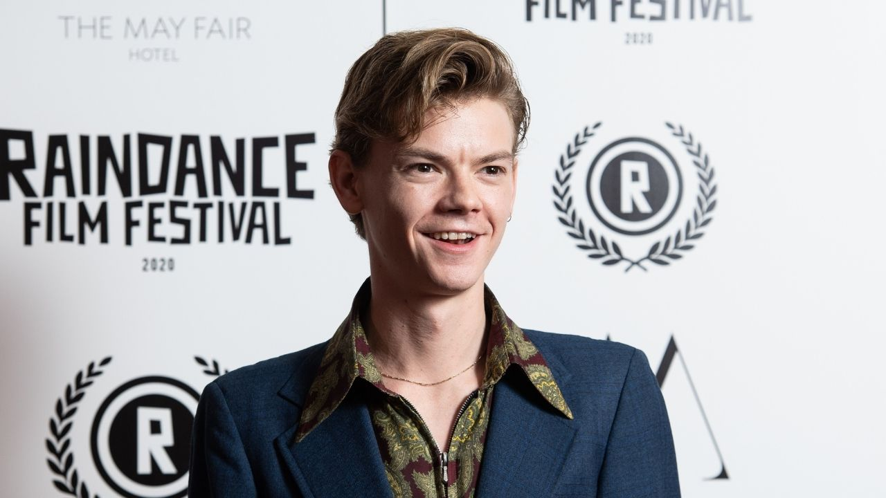 Thomas Brodie-Sangster (Foto: Jeff Spicer/Getty Images)