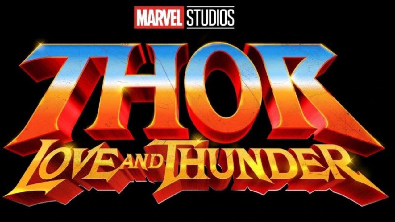Thor: Amor e Trovão (2022) (Foto: Divulgação / Marvel)